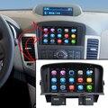 7 дюймов Емкость Сенсорный Экран Автомобиля Медиа-Плеер для Chevrolet Cruze Навигация GPS Bluetooth Видео плеер Поддержка Wi-Fi
