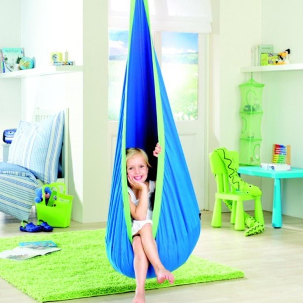 Baby Swing Children Hammock Kids Swing Chair Indoor