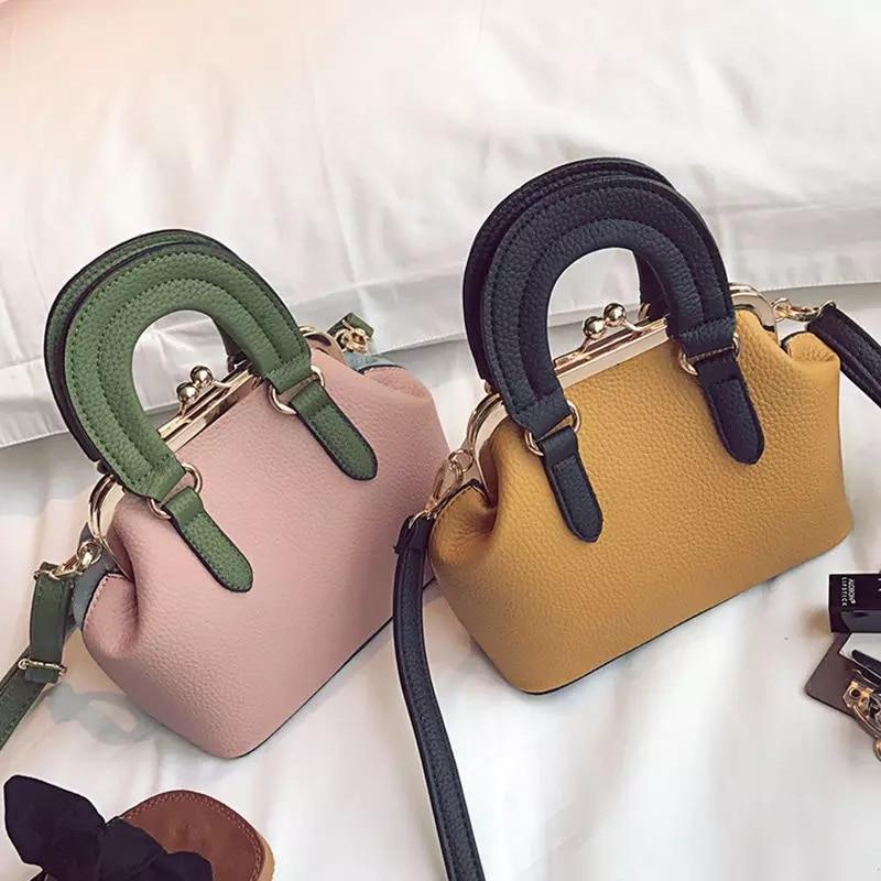 Fashion Women Shell PU Leather Girl Shoulder Bags Ladies Handbags Pochette Soiree Handtas Single Small Bag Handbag For Women рюкзак deuter 2015 daypacks giga цвет черный голубой 28л