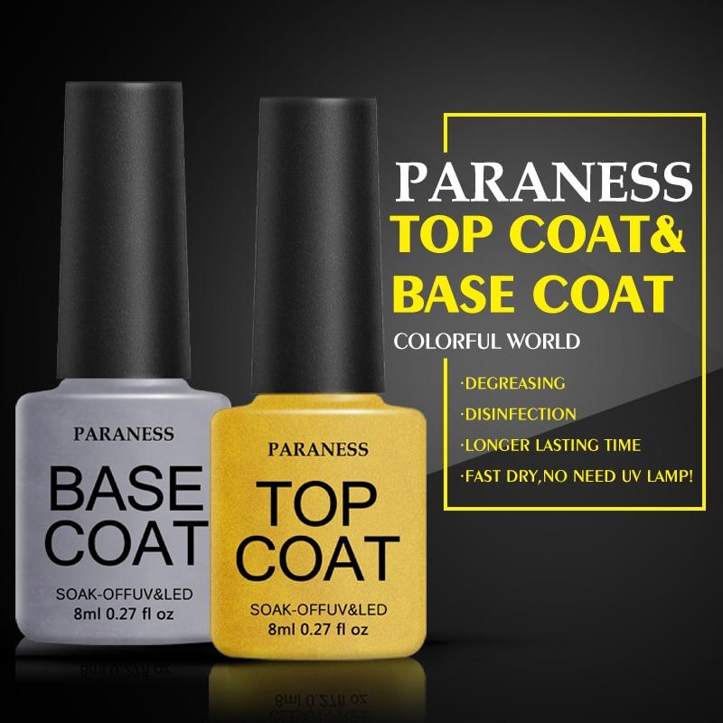 Aliexpress.com : Buy Paraness Foundation UV Gel Nail