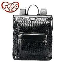 Высококачественная толстая кожа PU высокой емкости дорожная сумка уличная мода ручной работы кожаная сумка Корейский мужской калькулятор