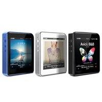 Shanling M1 ( + leather case free ) Portable Bluetooth Mini DAP DSD Lossless Music Player HIFI MP3