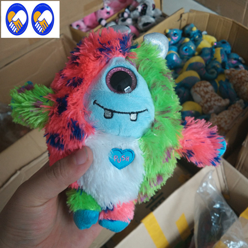 A Toy A Dream Ty Beanie Boos Monstaz Marty 6inch Big Eyes Beanie Baby Plush Stuffed Toy Collectible Soft Plush Toy Kids Gift new arrival carburetor for type br500 br550 br600 backpack blower c1q s183 carb set gaskets primer bulb with fuel line fuel