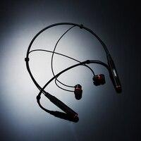 Bluetooth Headphone Sports Neckband Headset Wireless Stereo Earphone Music Headphone Mic For Iphone