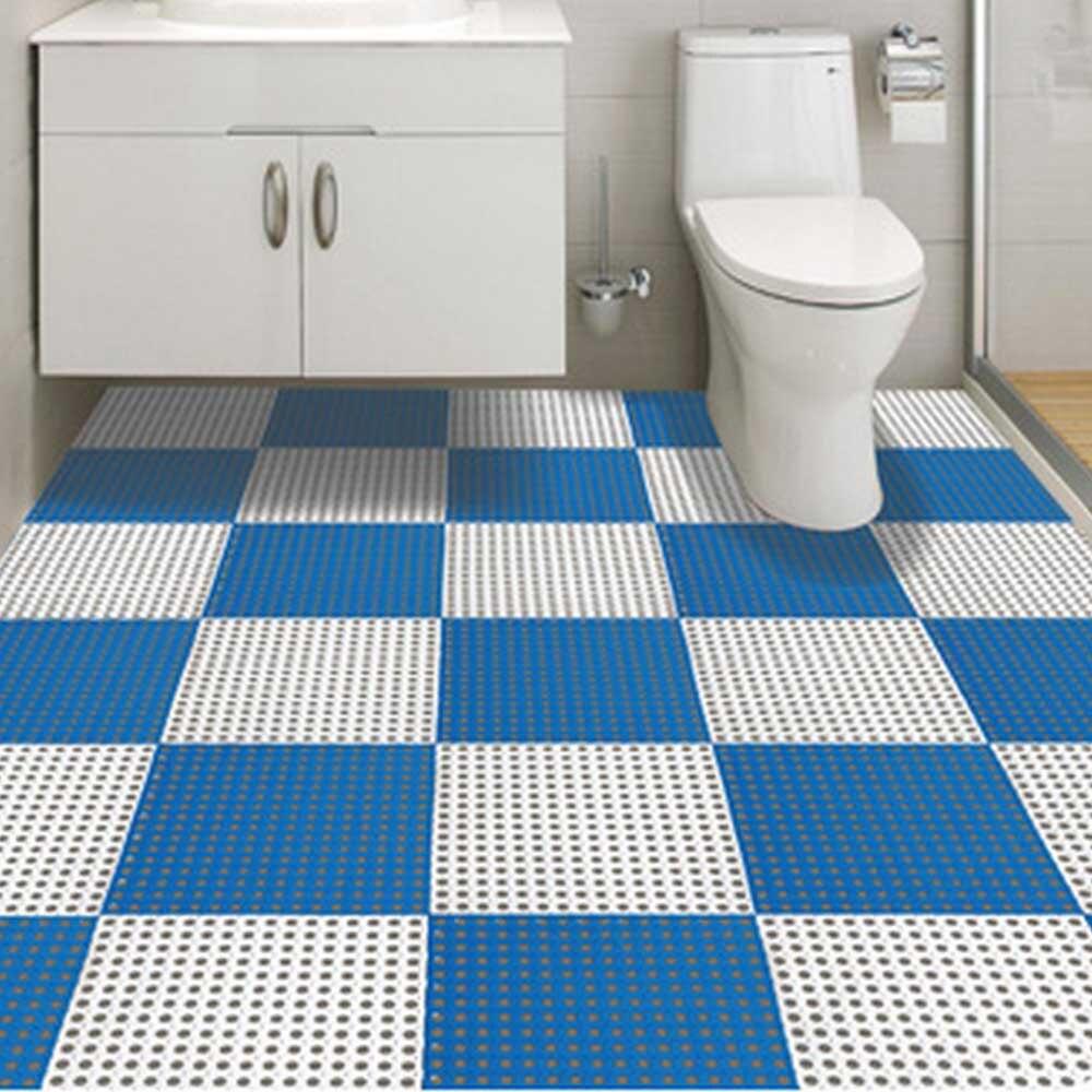 Achetez en gros grand tapis de sol en plastique en ligne for Aspiration salle de bain