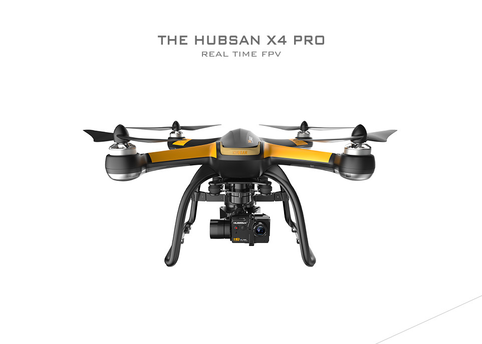 PRO version Hubsan Drones X4 H109S professional drones with camera hd 5.8G Real Time FPV RC Drone Quadcopter with GPS drones