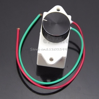 1PC AC 220V 300W Electronic Motor Speed Control controller Switch Regulation Drop Ship