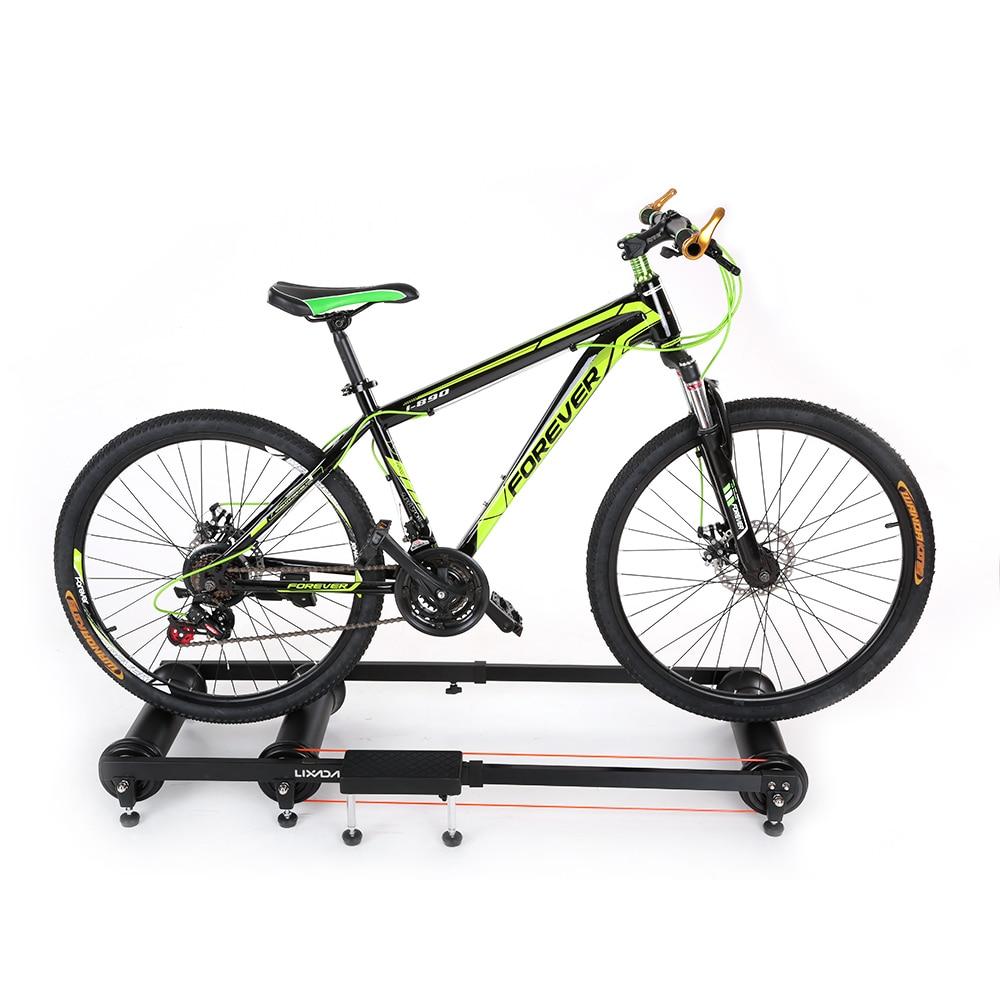 Lixada Bike Indoor Training Station MTB Mountain Ausbildung Station ...