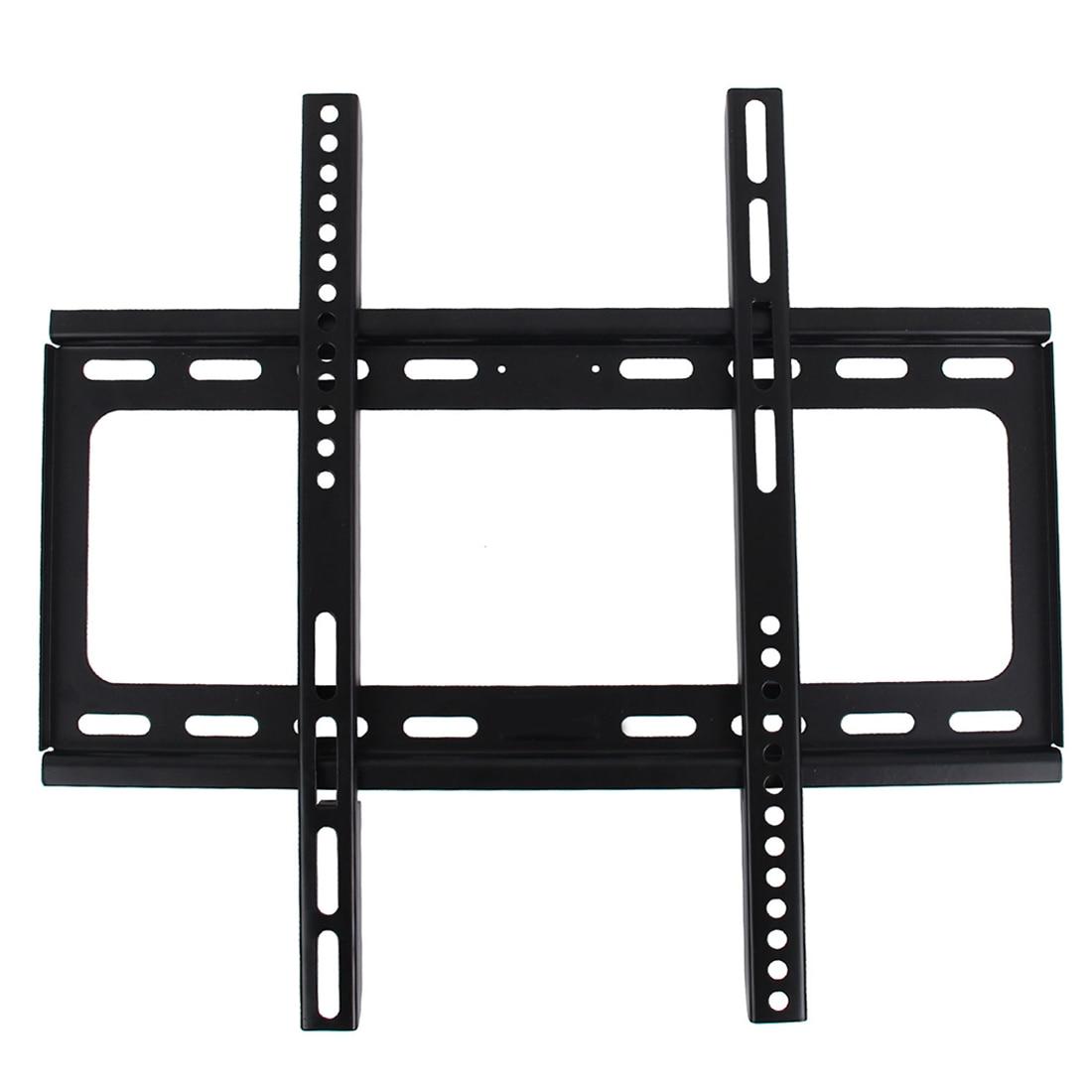 Plasma LCD LED 3D TV Wall Bracket Mount Slim 32 37 40 42 46 48 50 55Plasma LCD LED 3D TV Wall Bracket Mount Slim 32 37 40 42 46 48 50 55