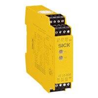 UE10 3OS2D0 Германия SICK реле безопасности/ток зондирования реле