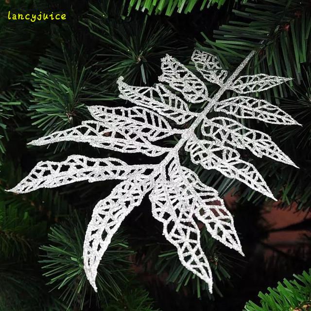 Phenomenal Aliexpress Com Buy Hot Sale 25Cm Flash Powder Hollow Christmas Easy Diy Christmas Decorations Tissureus