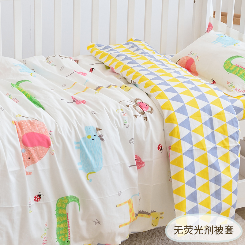 New Arrive Animal Baby Kids Cotton Nursery bedding Washable Boys and Girls Unisex,Duvet/Sheet/Pillow, with fillingNew Arrive Animal Baby Kids Cotton Nursery bedding Washable Boys and Girls Unisex,Duvet/Sheet/Pillow, with filling
