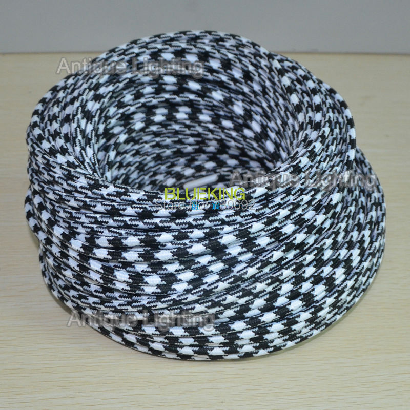 Awesome Black White Striped With Wire Images - Electrical Circuit ...
