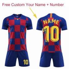 379f95b9b48 19-20 New season Men & Kid Football Kits , Jerseys Soccer (No any