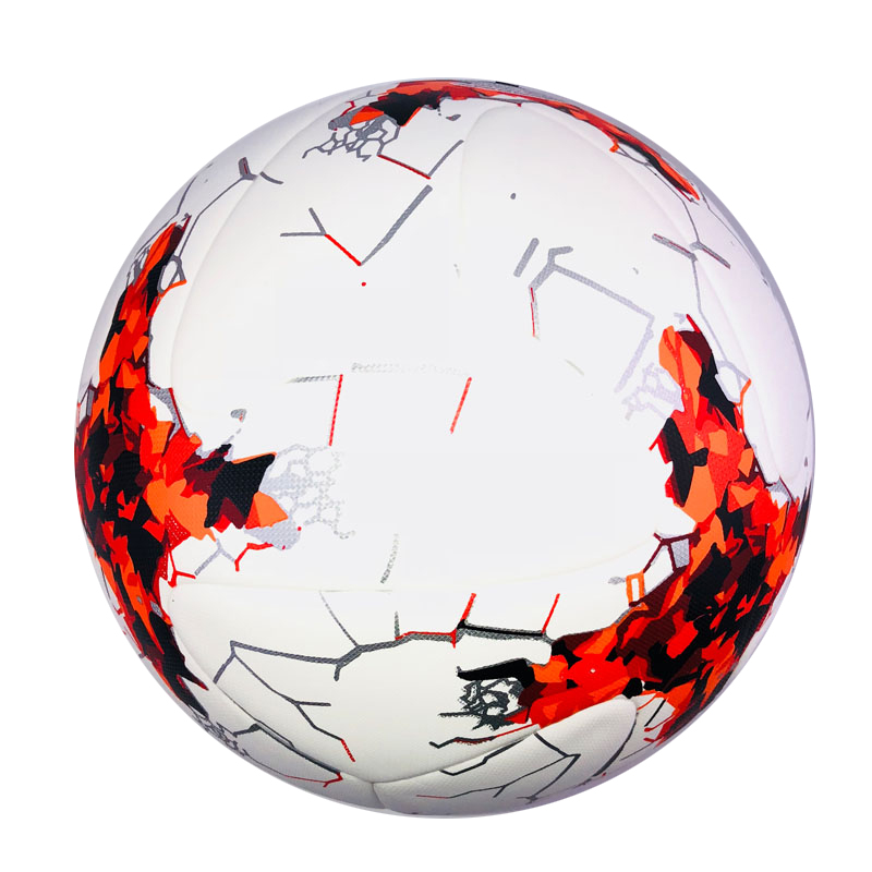 A++ Material PU Soccer Ball Official Size 5 Durable Football Ball Outdoor Sport Training Balls Futbol Voetbal Bola