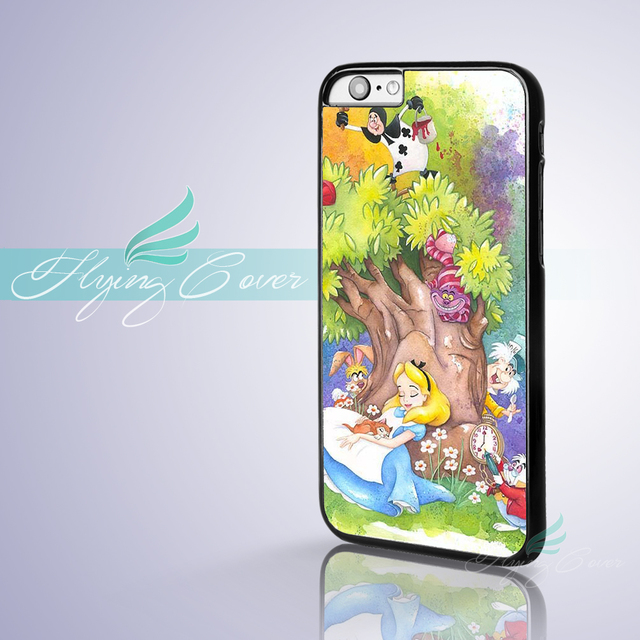 coque iphone x alice