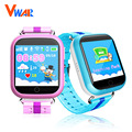 Vwar GPS smart watch Q750 Q100 baby watch with Wifi 1.54inch touch screen SOS Call Location Device Tracker for Kids Safe Q60 Q80