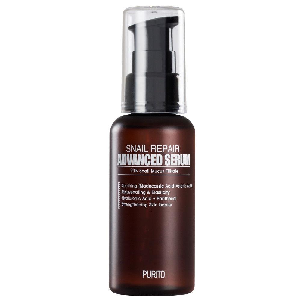 Best Korea Cosmetics PURITO Pure Vitamin C Serum 60ml Face
