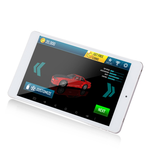 Image 5 - Teclast P80 Pro Upgraded Android 7.0 MTK8163 Quad Core 1.3GHz 3GB RAM 32GB ROM Tablet PC Dual WiFi /Cameras 1920*1200 GPS HDMI