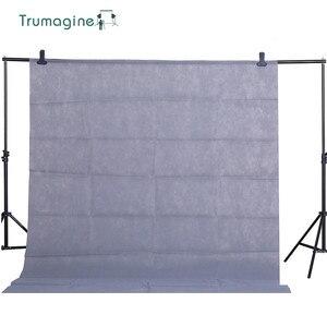 Image 4 - Фон для фотосъемки, зеленый экран из нетканого материала, 1,6x 3 м/5,2X9,8 Фута, фотостудия, экран для фотосъемки хромаки