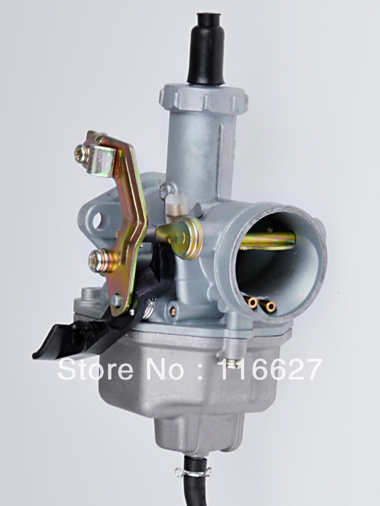 online buy whole 250ex honda from 250ex honda 26mm carb carburetor for honda cb125 xl125s trx250 trx 250ex recon carb 125cc pz26