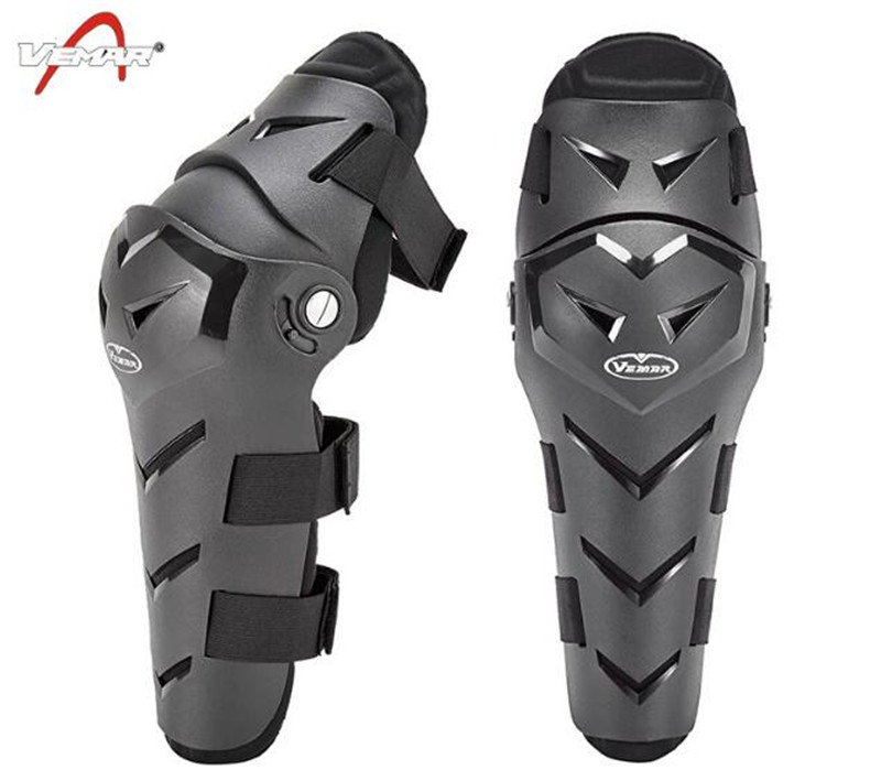 VEMAR Motocross Knee Pads Motorcycle Knee Protector And Elbow Protector Outdoor Sports Motorcycle Equipment