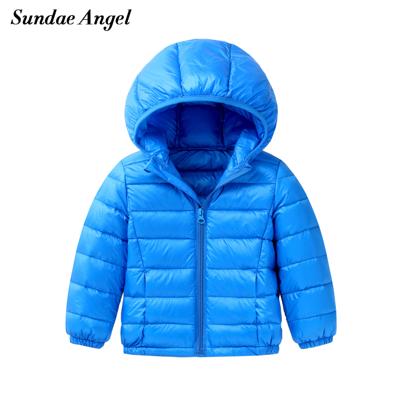 8267263a2 Detail Feedback Questions about Sundae Angel Winter Jacket For Girls ...