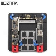 Multi funzionale PCB della Scheda Madre di Supporto di Fissaggio Per il iPhone 5 5S/6G/5P/6S/6SP/7/7P/8/8P Micro Stazione di Saldatura di Riparazione Strumento di Fissaggio