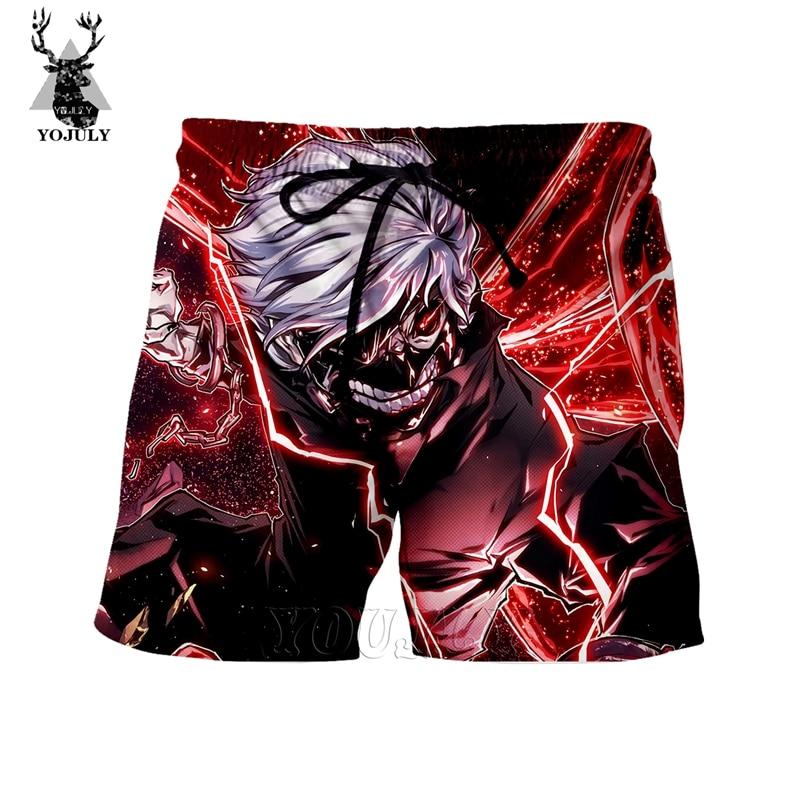 食尸鬼1短裤