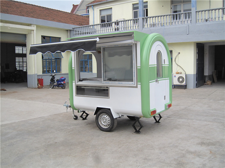 Ice Cream Trucks For Sale >> Us 3580 0 Promotion China Supplier 2 2m Street Food Cart Mobile Ice Cream Trucks For Sale In Food Processors From Home Appliances On Aliexpress Com
