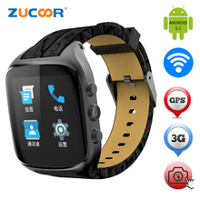 720p Camera Smart Watch X01S 3G Android 5.1 WiFi GPS Bluetooth Heart Rate Sport Wristwatch Phone Dial Call Clock Fitness Tracker