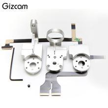 Gizcam Original Yaw Ribbon Cable Kit Screw Gimbal Repair for Advanced DJI Phantom 3 Drone Quadcopter Repair Parts Accessories