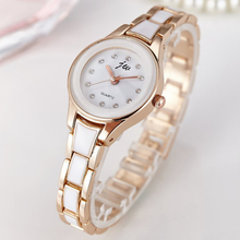 JW women Watches women top famous Brand Luxury Casual Quartz Watch female Ladies watches Women Wristwatches relogio feminino