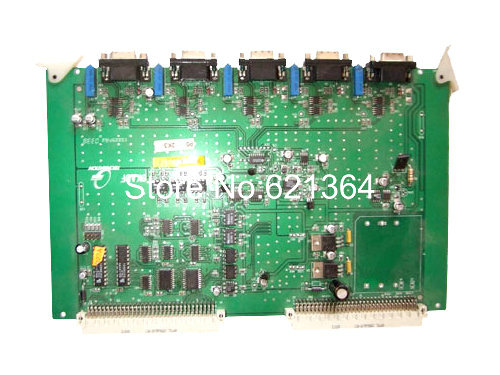 Techmation 6KADF Motherboard for industrial use new and original 100% tested ok ...