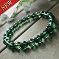 Free Shipping Green Luxury Women Bracelets Fashion Crystal Stone Jewelry High Quality Fashion Jewelry