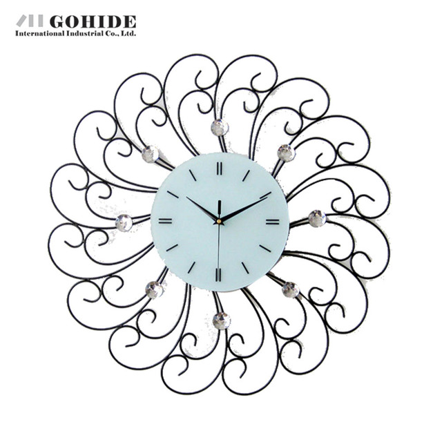 Design clocks wall
