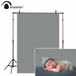 Image 1 - Чистый Шторм серый фон для фотосъемки сплошной цвет фон портрет фотостудия фотосессия реквизит фотосессия