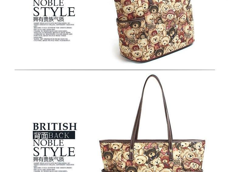 High Quality canvas beach bag