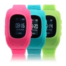 Smart watch q50 precisa localizador libras stationtracker anti-perdida muñeca inteligente de emergencia sos para niños android app pk q80 q90 q60