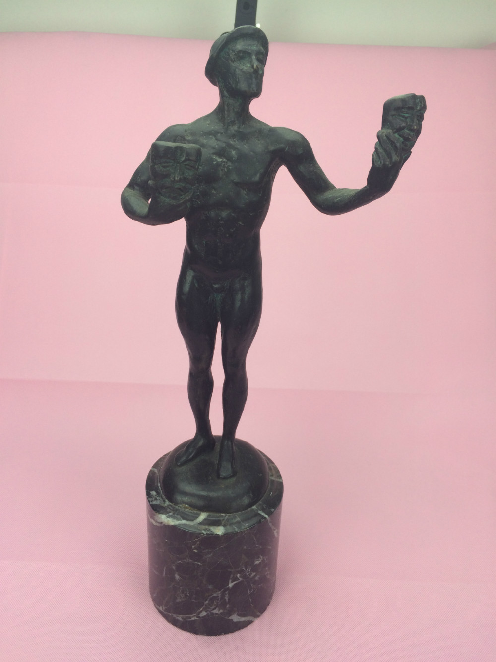 Brass Screen Actors Guild Award, Replica Screen Actors Guild Awards, premio SAG