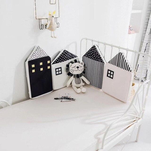 Baby Crib Per Soft Cotton