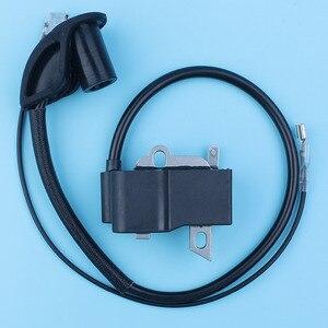Катушка зажигания moudle для Stihl FR350 FR450 FR480 FR480C BT 120C триммер 4134 400 1306413440013064134-400-1306