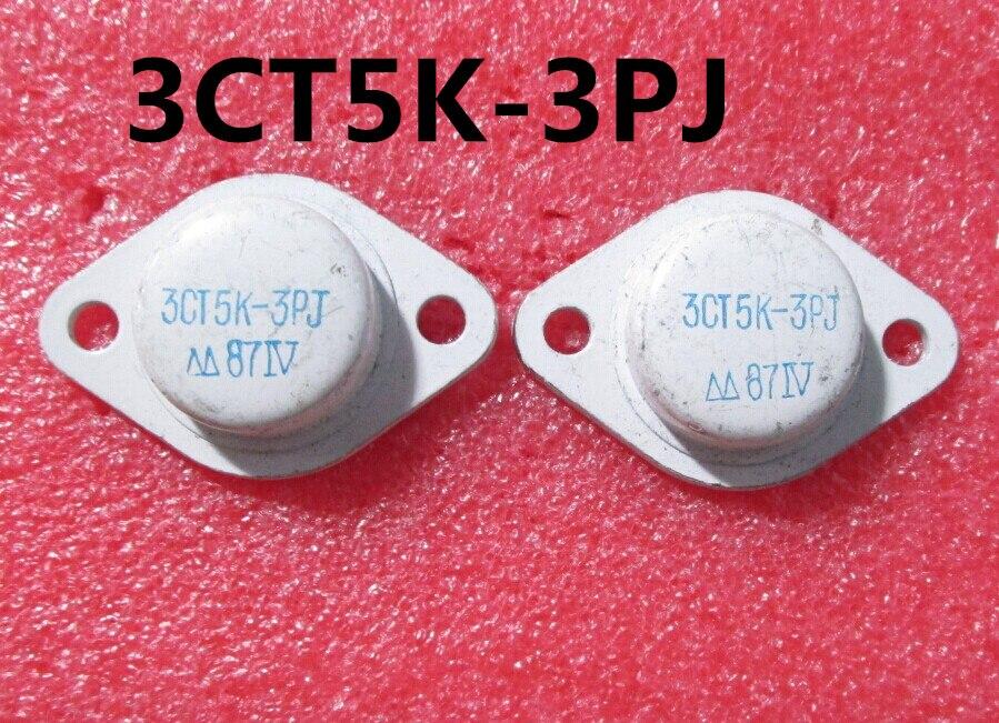 Fast Free Ship 3CT5K 3PJ fast small current semiconductor thyratron(F2 encapsulation.General heads) thyristor
