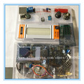 with Retail Box RFID Starter Kit for Arduino UNO R3 Upgraded version Learning Suite Wholesale Free Shipping 1 set