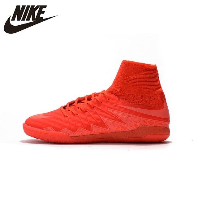b164e4870f3 Nike Hypervenomx Proximo TF Indoor Soccer Training Sneakers Sports Shoes  Football Boots 747484-700 39-45