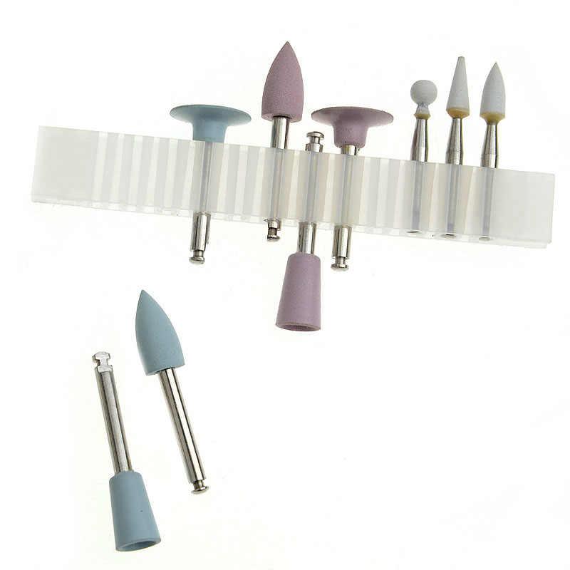 مجموعة أدوات تلميع الأسنان المركب لليد منخفضة السرعة طقم زاوية كونترا RA0309 أدوات تلميع الأسنان لنظافة الفم