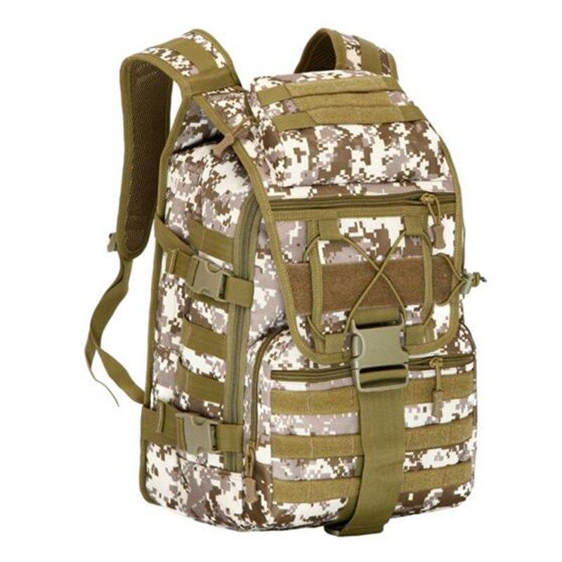 a18b87a740e180 ᗑ Nouveau hommes sacs de voyage sac à dos 40 litres amateurs de ...