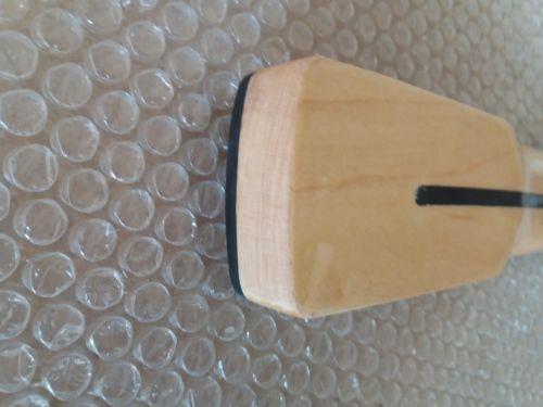 Neue Ahorn Gitarre Hals Für JAZZ Bass Gitarre Neck Ersatz 20 Fret Gitarre Teile - 6