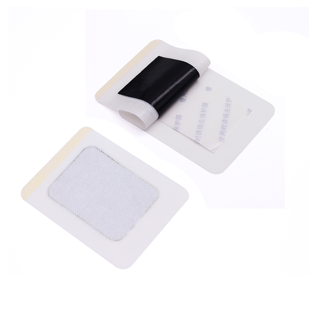 Beauty & Health Patches Mq 1 Pcs Self Heating Flexible Tdp Moxibustion Adhesive Pad 16 Hours Therapy Joint Shoulder Leg Pain Relieving Patch Plaster High Resilience