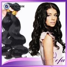 7a brazillian body wave 4 bundles brazilian virgin hair  body wave  peerless Human Hair Extensions Wefts free shipping